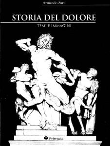 """Libro """"Storia del Dolore"""""""
